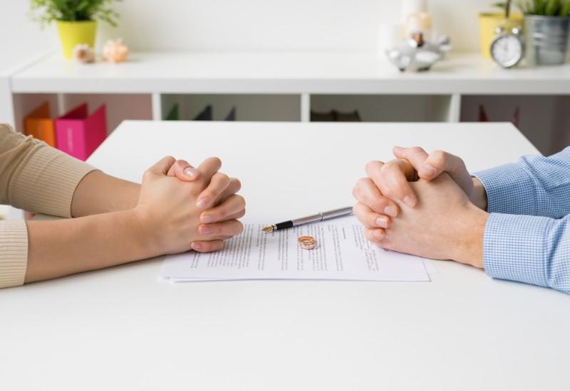 Avocat divorce et séparation